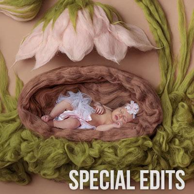 Special Edits